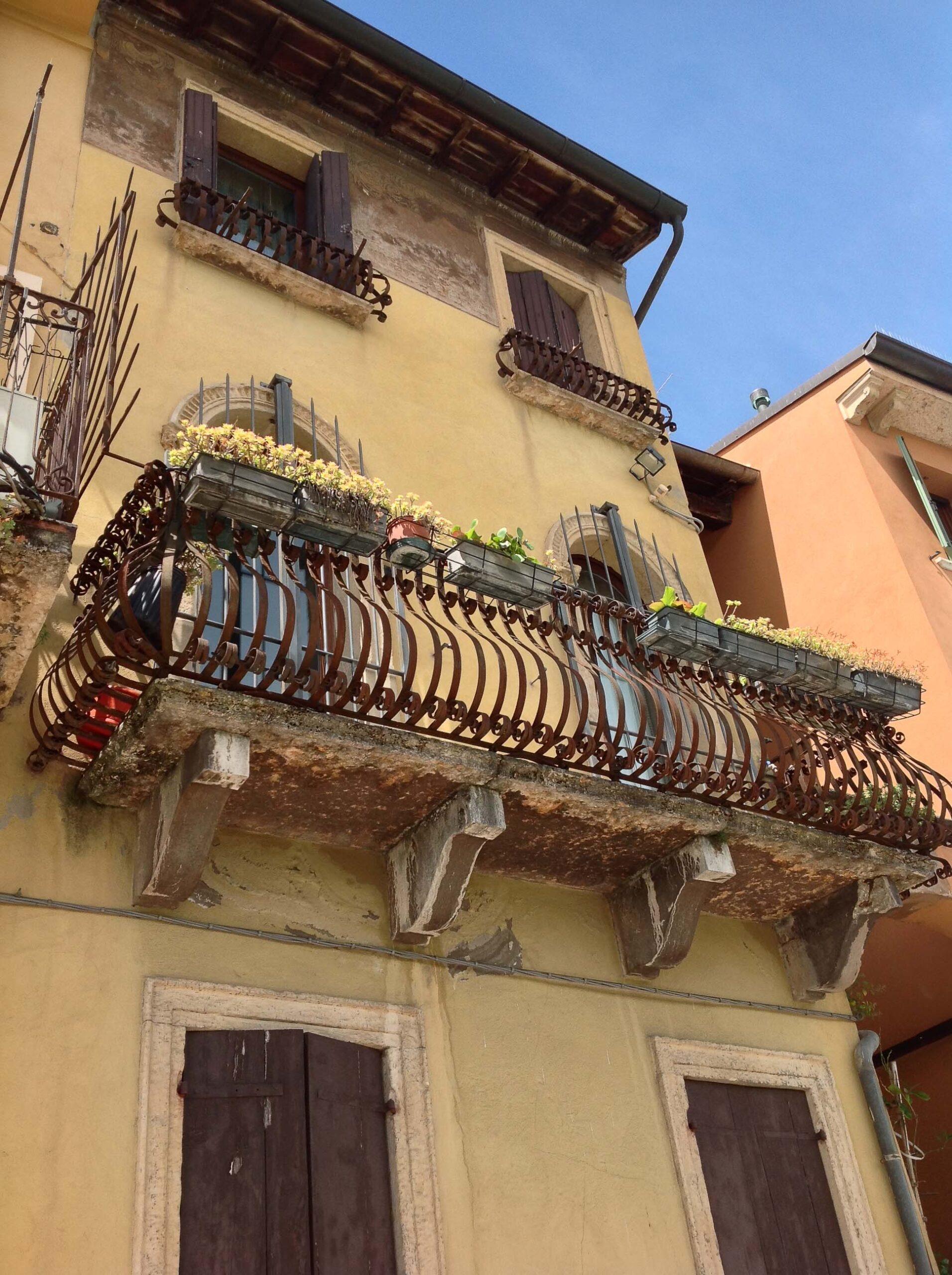 Classic Verona